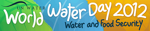 UN Water World Water Day