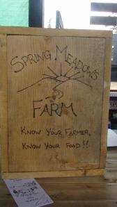 Spring Meadows Farm